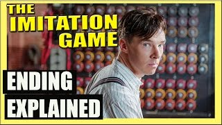 The Imitation Game - Ending Explained
