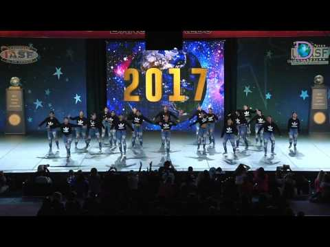 Music City All Stars - Senior Hip Hop [2017 Senior Large Hip Hop Finals]