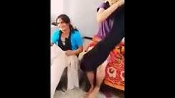 Indian Girls Masti In Hostel
