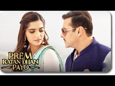 Salman's Prem Ratan Dhan Payo Recovers 71% Cost Of Film Before Release