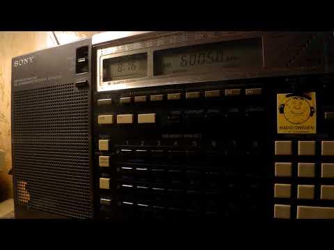 01 12 2017 Radio Belarus in German to CeEu 0815 on 6005 Kall Krekel