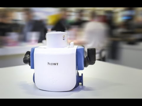NEW!! BWT Besthead Flex Waterandmore: Filter Head For All Filter Cartridges From BWT Water+more