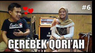 Gambar cover GEREBEK Qori'ah Geulis Teh NAJMAH FARIZA - PART 1