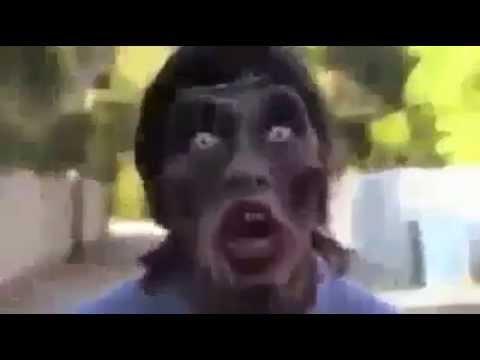 كوميدي كوردي زومبي زومبي يرقص Dance With Zombie - OPPA GANGNAM STYLE (강남스타일)
