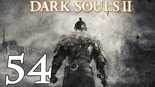 "DARK SOULS 2 | Let's Play en Español | Capitulo 54 ""BOSS FINAL Nashandra"""