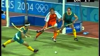 Men's 2004 Olympic Games Gold Medal Match