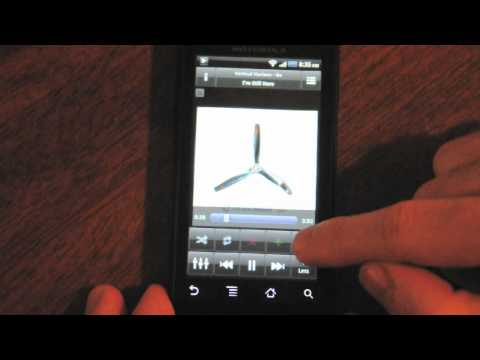 MixZing Demo for Android