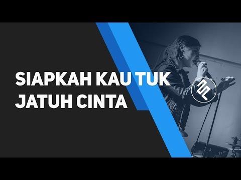 Siapkah Kau 'Tuk Jatuh Cinta Lagi - HiVi! (Karaoke Piano Instrumental with CHORD and LYRIC)