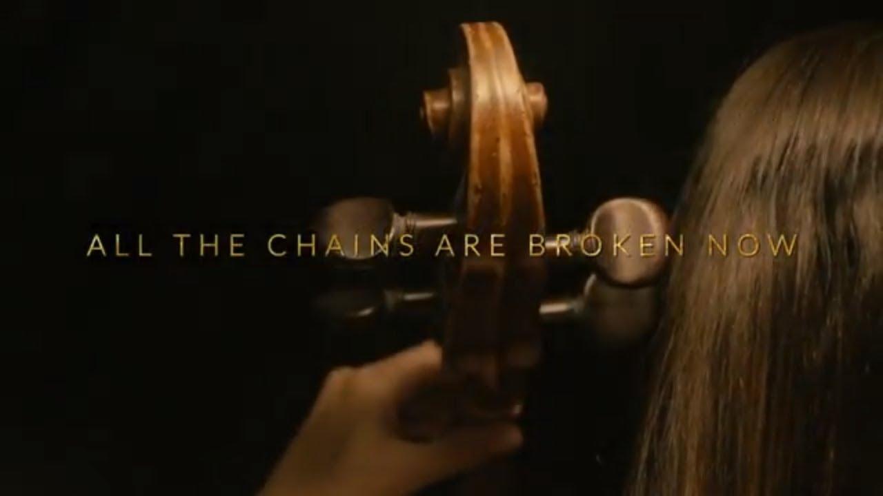Whiter Than Snow - Sarah Liberman - Official Music Video