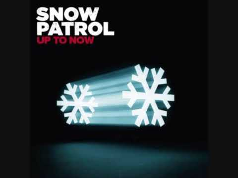Snow Patrol - Just Say Yes (Official Full Version)