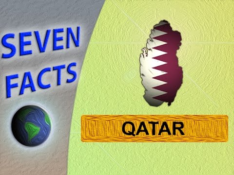 7 Facts about Qatar from YouTube · Duration:  3 minutes 29 seconds