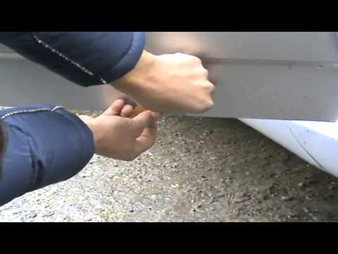 видео: Как убрать ржавчину с кузова авто