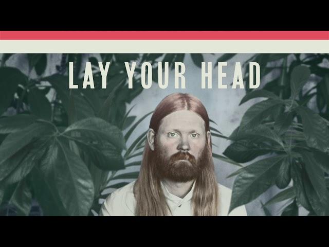 Júníus Meyvant - Lay Your Head (Official Audio)