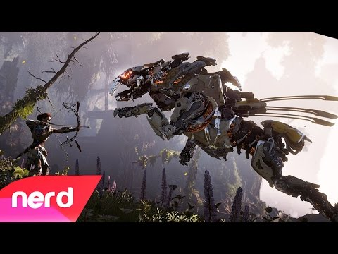 Horizon Zero Dawn Song | Came From Somewhere | #NerdOut!
