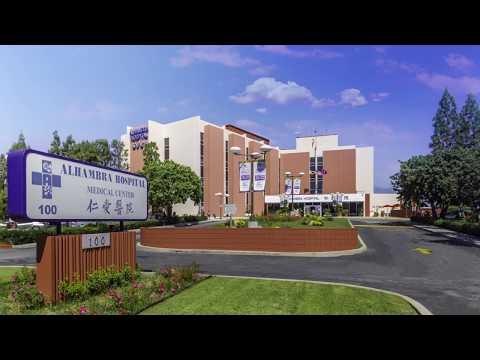 Alhambra Hospital Medical Center Subacute Unit