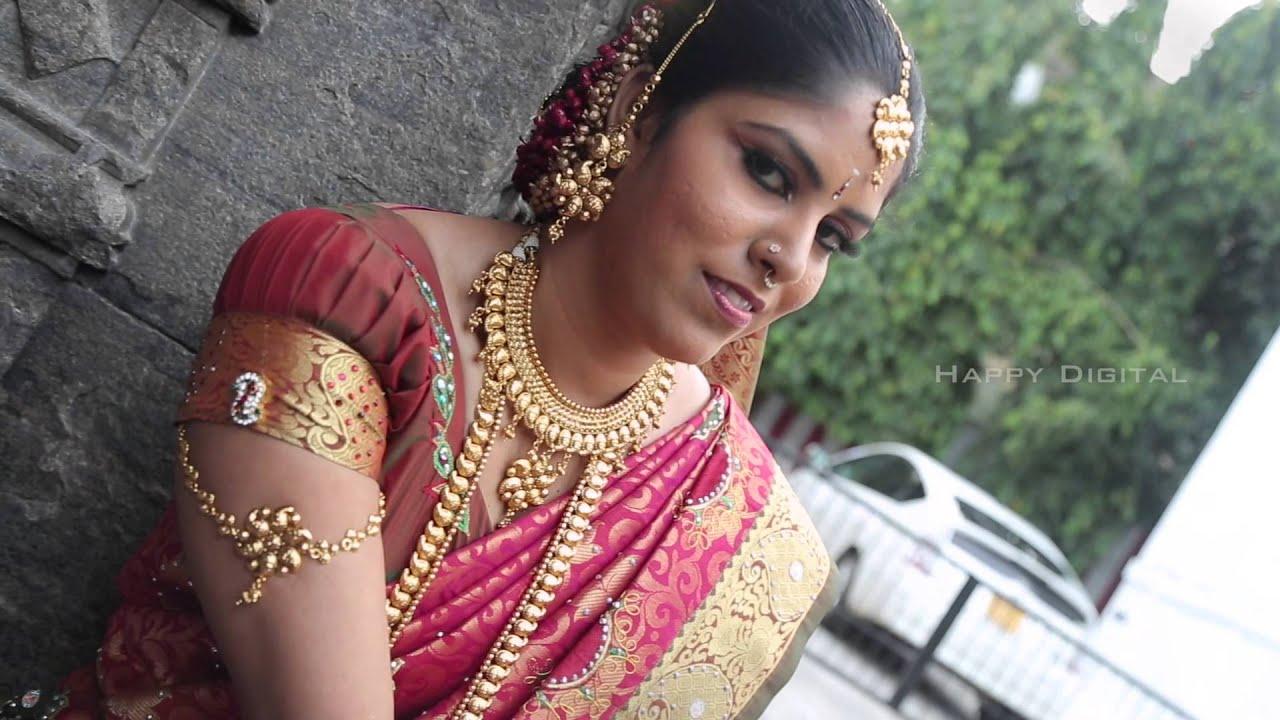 Tamil Wedding Bride Song By Happy Digital