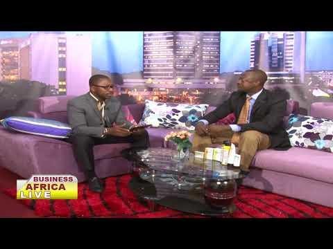Business Africa Live Made In Ghana Sekaf 1