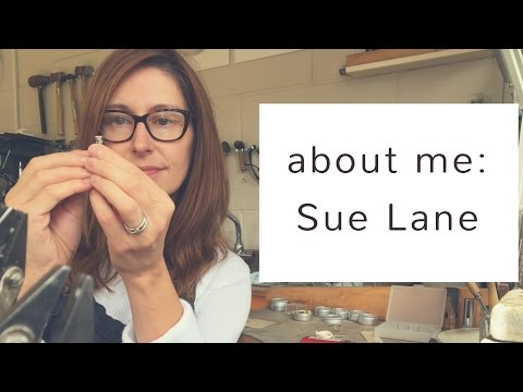 Sue Lane:My Story