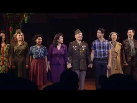 ALLEGIANCE Musical -Trek To Broadway- EPISODE 7: PUT ON A HAPPY FACE