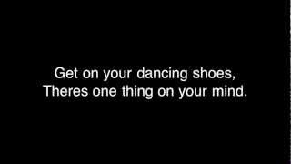 Get On Your Dancing Shoes - Arctic Monkeys - Lyrics