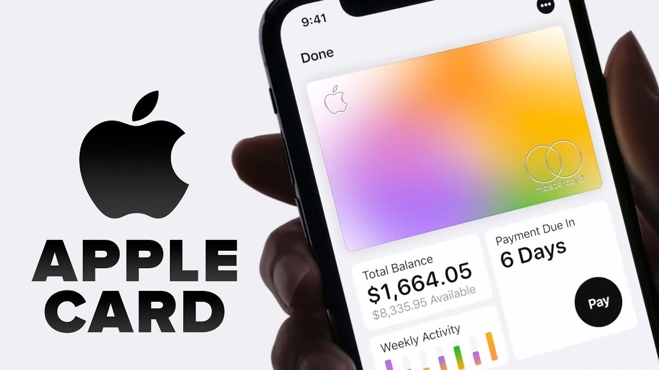 Apple Card: Everything we know so far image
