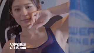 日本AV效果美女惠理健身.