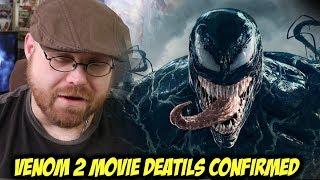 Venom 2 Movie Details CONFIRMED!!!