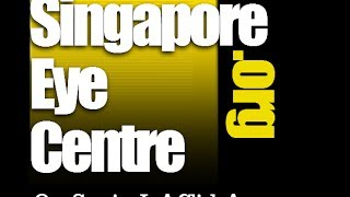 Singapore Eye Centre Services Introductory Video