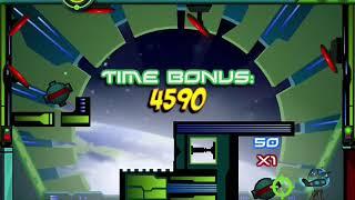 Ye Olde Cn Games   Ben 10 Alien Force: Vilgax Crash (aka Vilgax Takedown)