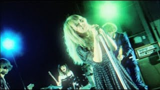 THE TEENAGE KISSERS「WENDY」MV
