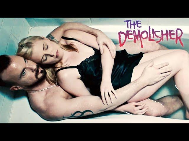 The Demolisher (Action Thriller in voller Länge anschauen, Kompletter Film auf Deutsch   4K)