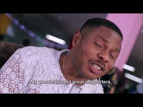 Yinka Ayefele - Fresh Glory [Official video]