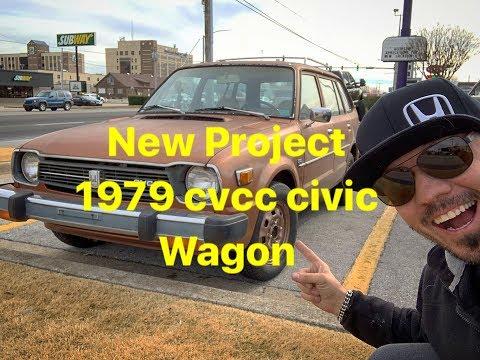 New project 1979 cvcc civic