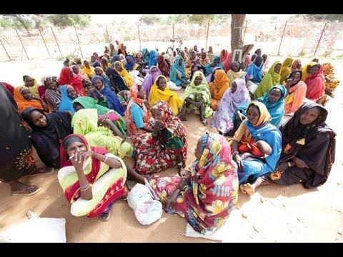 الأمم المتحدة : الاف المدنيين يفرون من أعمال العنف في غربي دارفور  - أخبار الآن