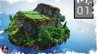 Minecraft Timelapse - Azura Isles! - 01 - (WORLD DOWNLOAD)