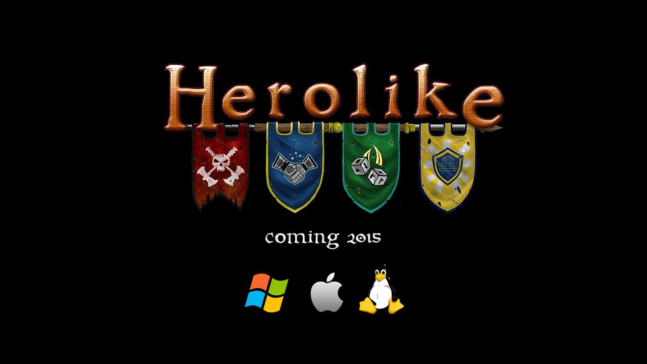 Herolike-HI2U  – Torrent İndir Download