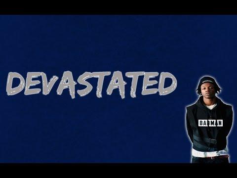 Joey Bada$$ - Devastated (Lyrics)