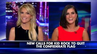 Kid Rock has Response for those Demanding he Denounce the Confederate Flag thumbnail