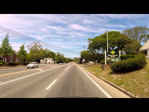 Brewster - Orleans / Cape Cod, Massachusetts