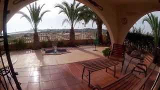 Ray and Jans 3 Bed Villa - El Pinet, La Marina, Alicante