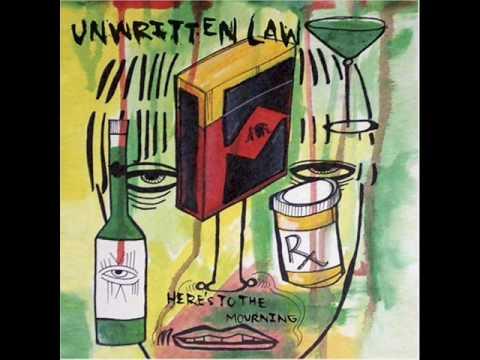Unwritten Law - F.I.G.H.T.