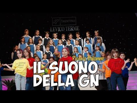 Il suono della GN - canzoni per bambini della scuola elementare