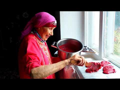 Пастила в домашних условиях в духовке рецепт с фото