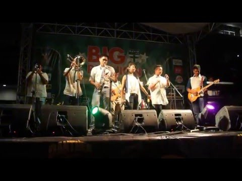 HiVi - Indahnya Dirimu cover by Light House Band