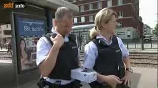 Auch Mensch!   Polizisten in Extremsituationen   Streifenpolizisten  Polizei Doku