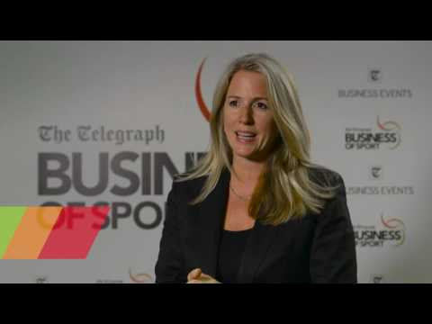 The Telegraph Business of Sport 2016 Highlights