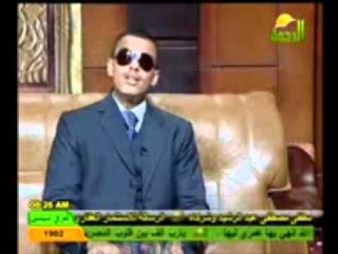 القارئ سيد أحمد القوصي يقلد كل المقرئين