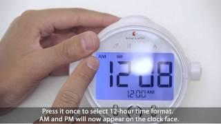 E-Learning The alarm clock from Bellman & Symfon (subtitles ENG)