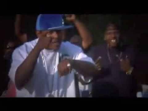 Spider Loc ft J-LLove - I'm A Crip {Official Music Video}
