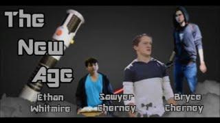 The New Age | Star Wars Fan Film